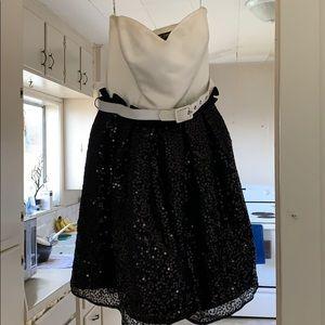 Betsey Johnson HOCO dress